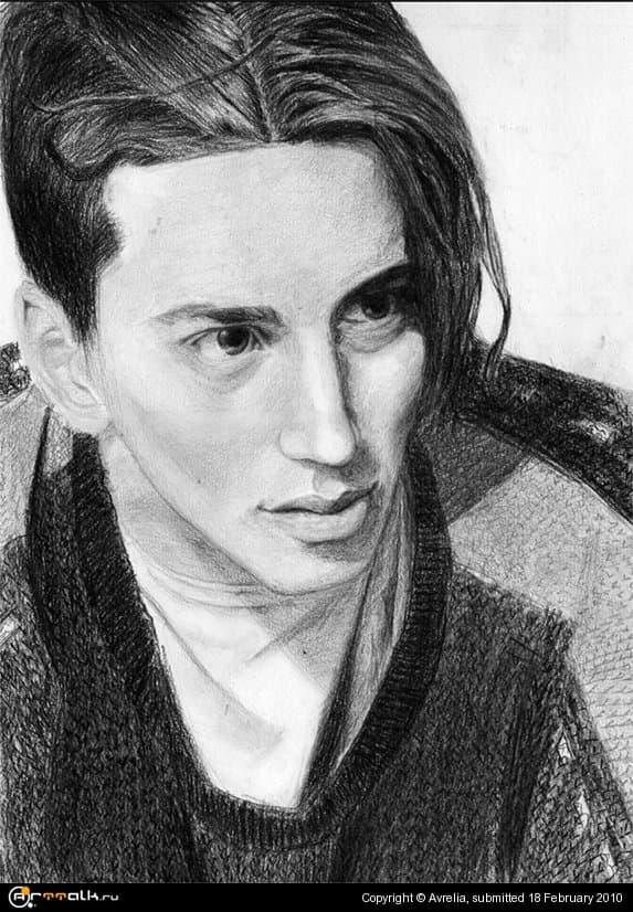John Frusciante Wip
