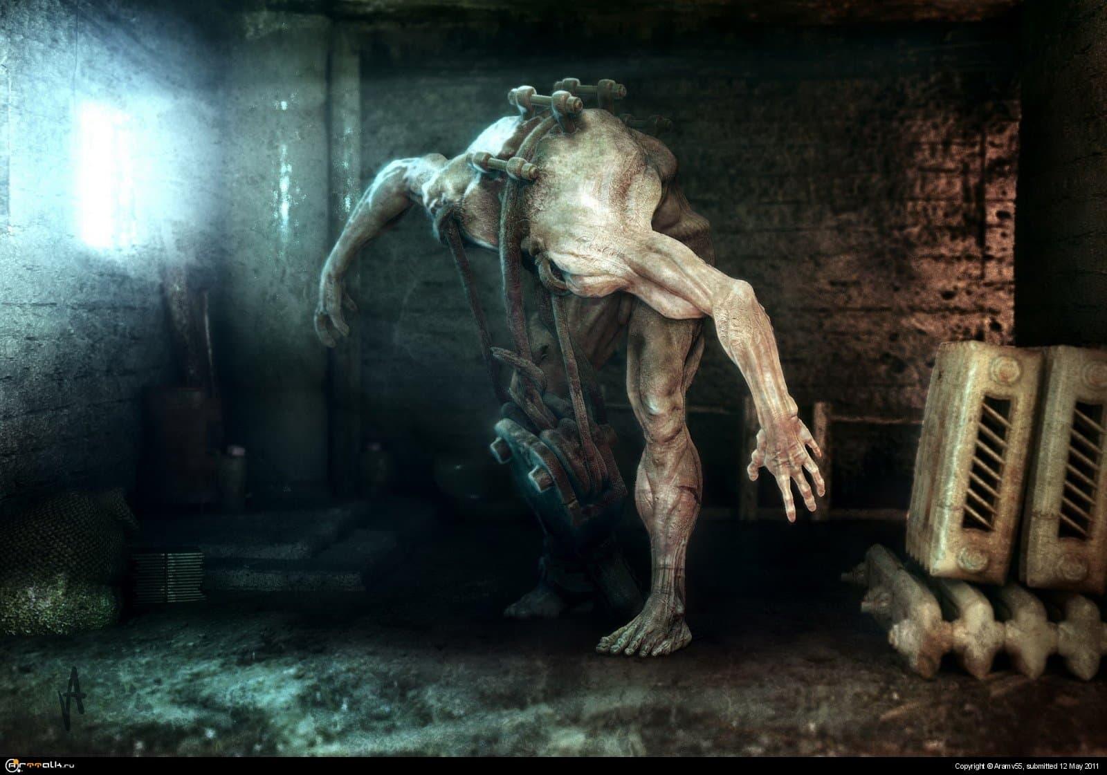 Silent Hill -ker-