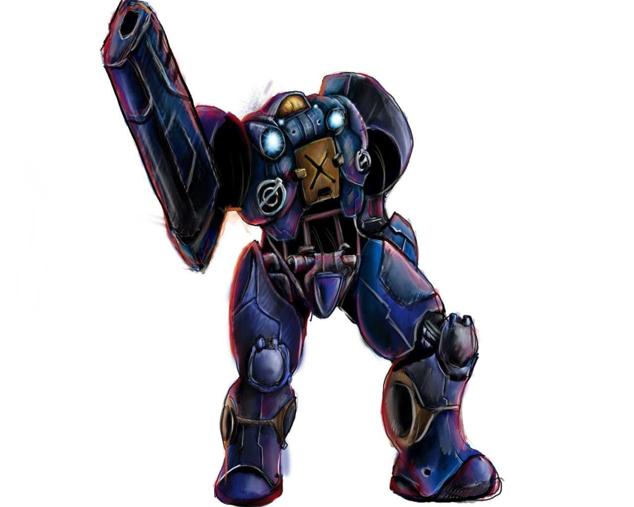 StarCyborg