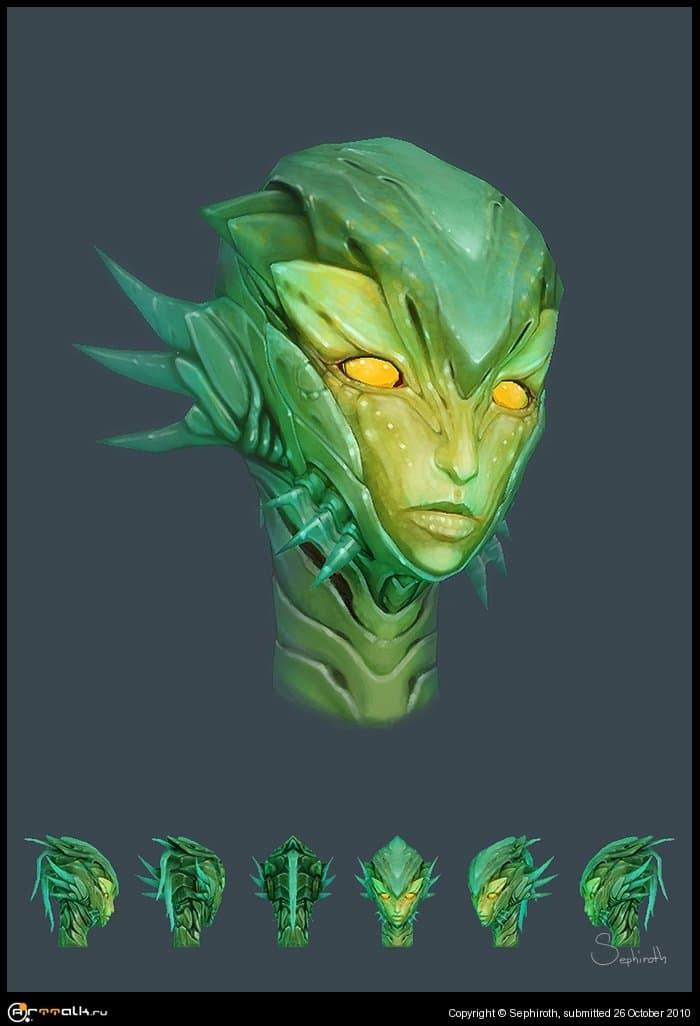 Amphibian_head