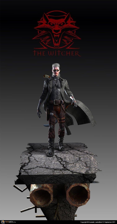 Witcher Xxiii Age