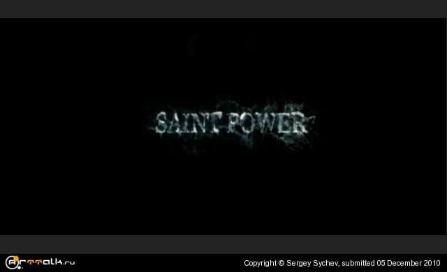 3D movie (showreel - part 2)