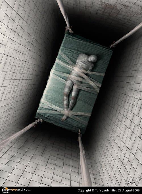 Dark II - Hospital