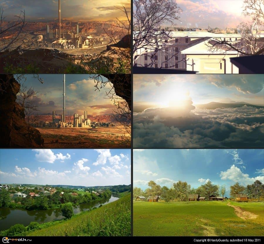 Удивительные миры Циолковского