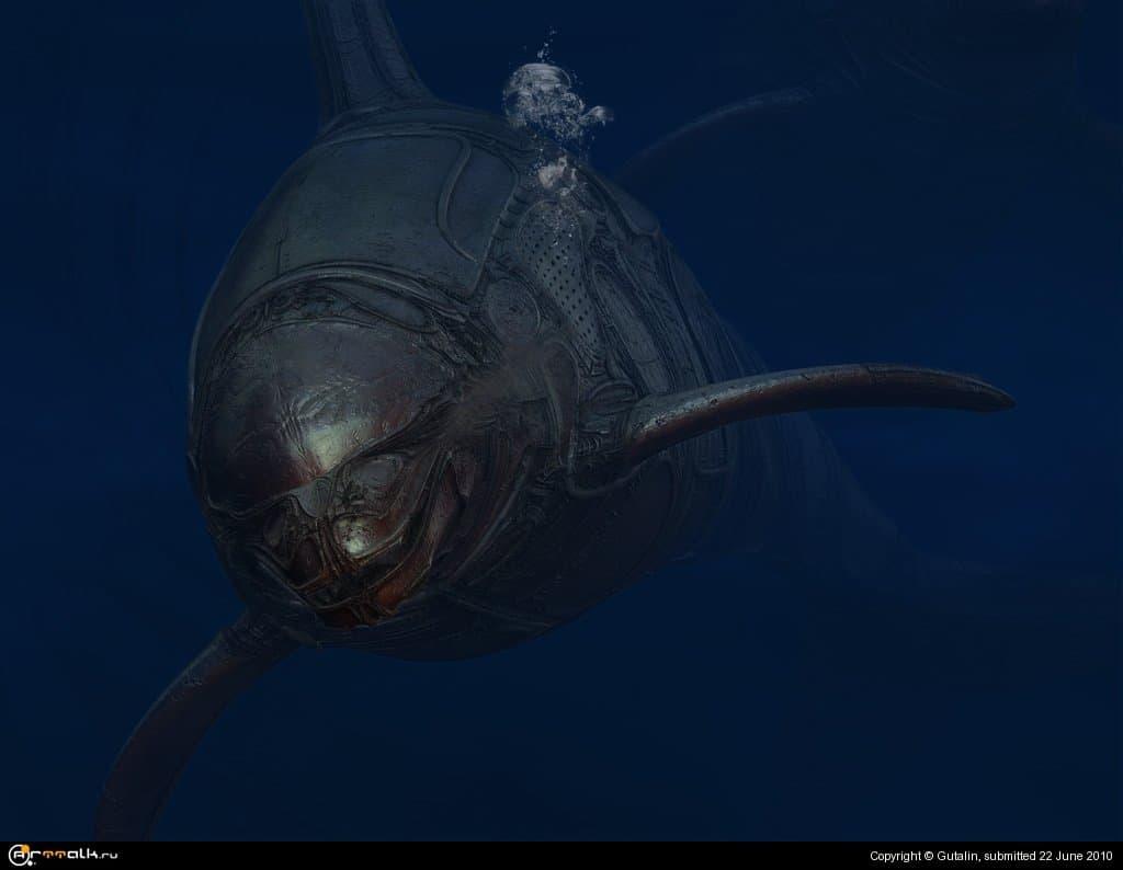 L 69 (dolphin Johns)