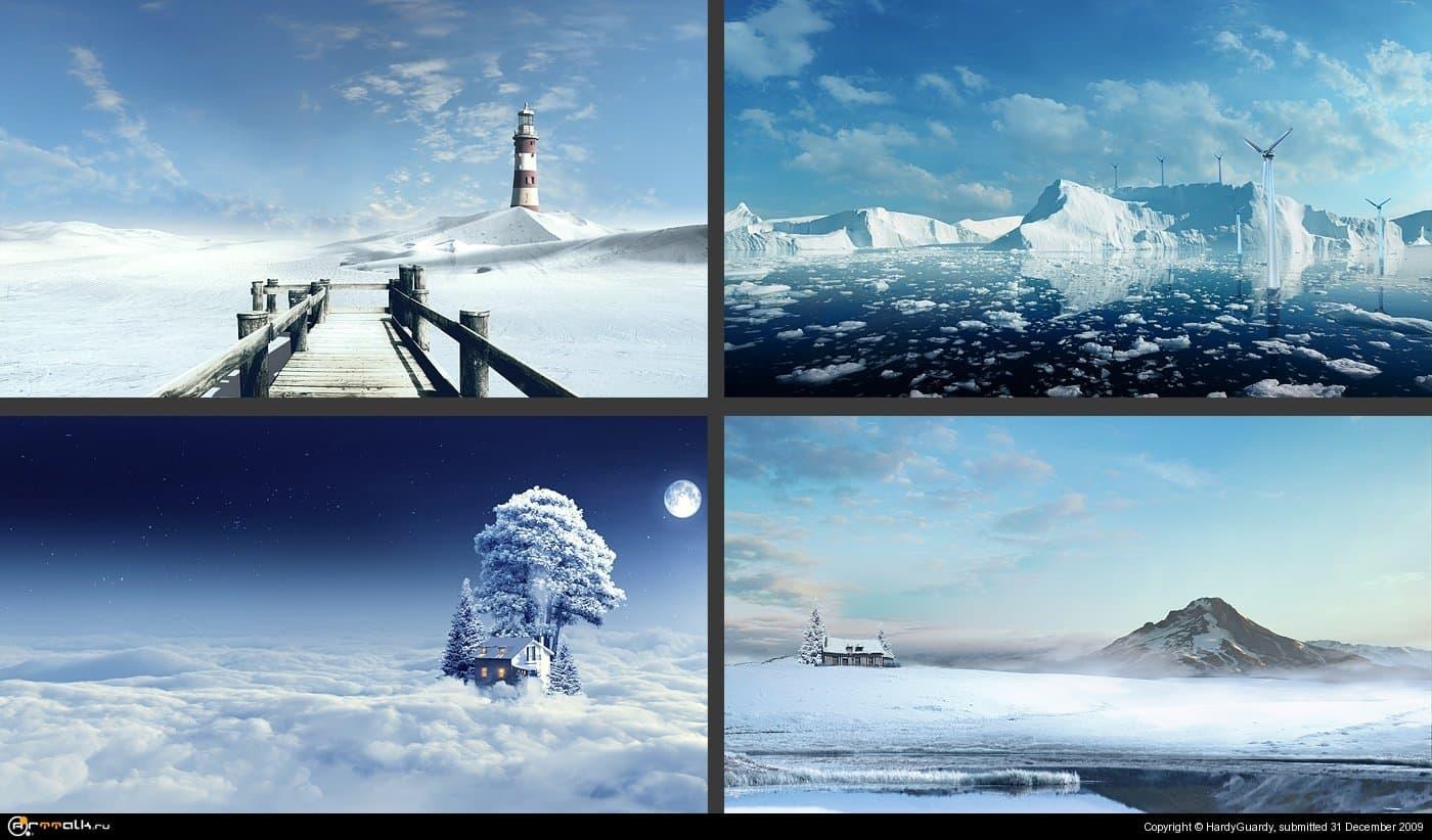 Winter K1 Channel Id