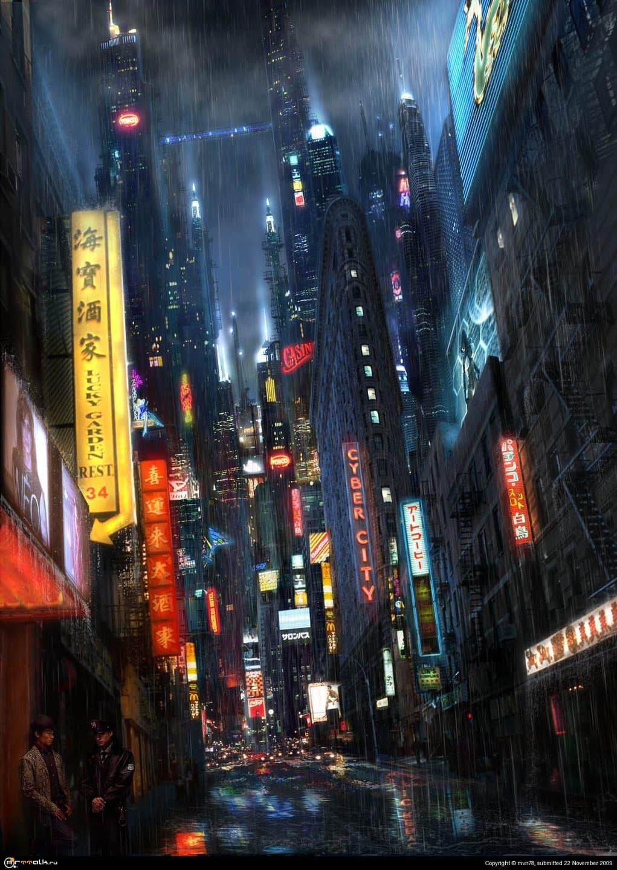 Neon-sity