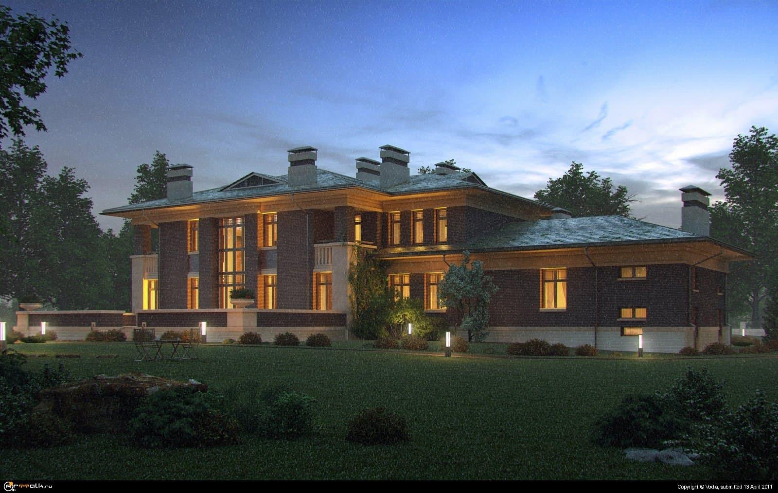 Wright House