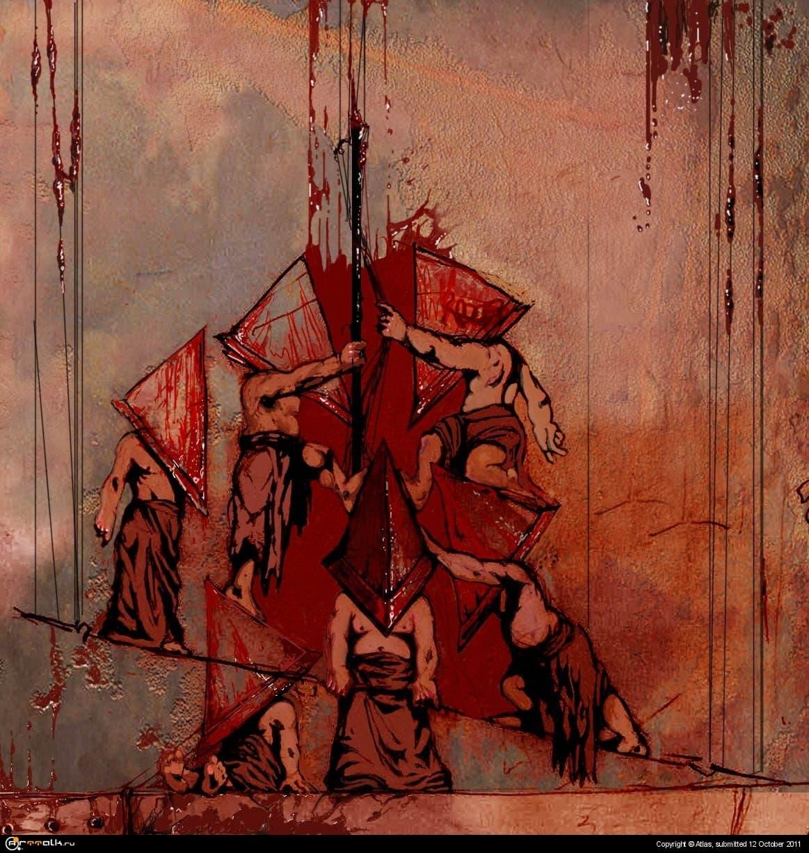Silent Hill Fanart