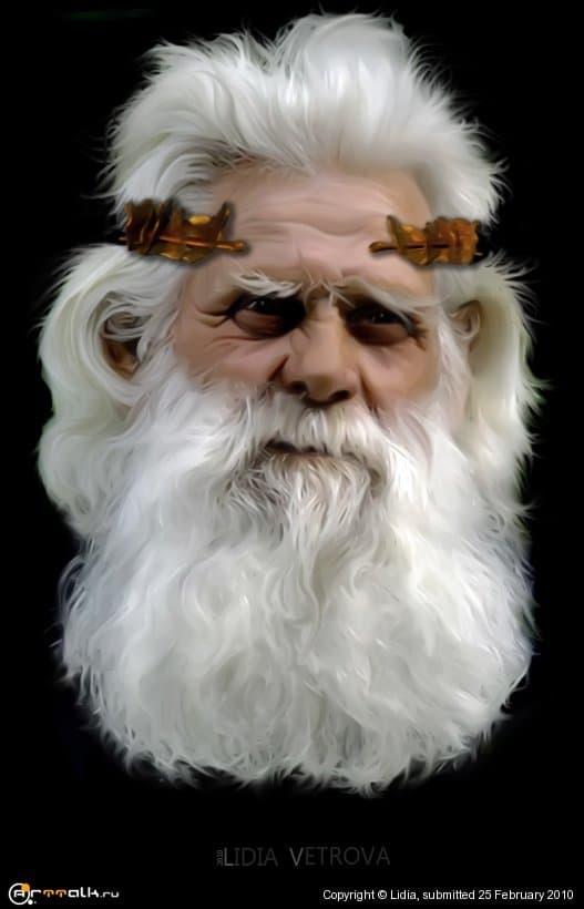 Старец