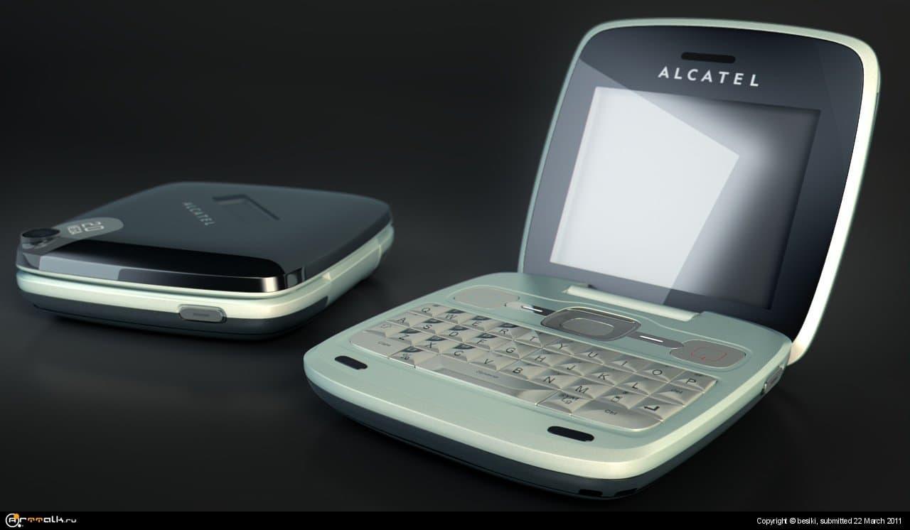 Alcatel Ice3