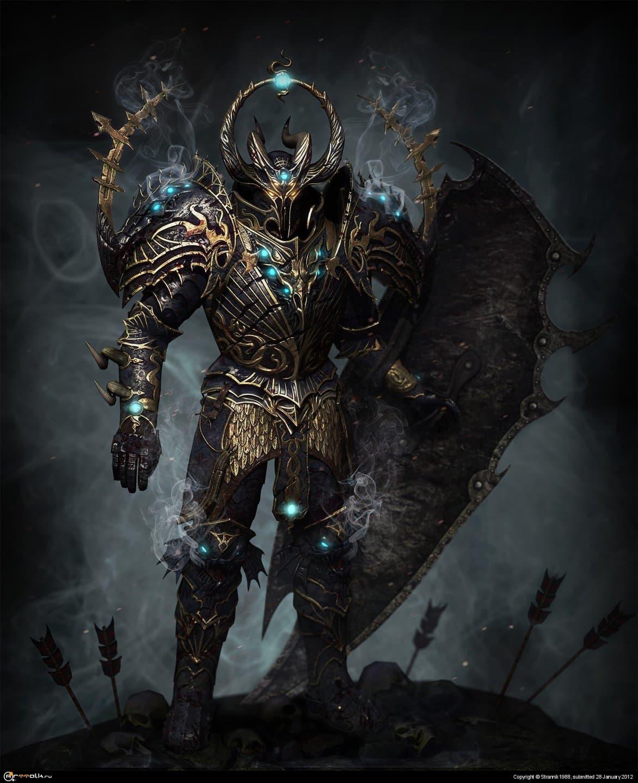Tzench Knight