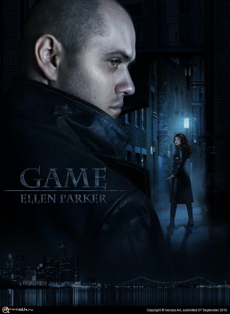 Game Ellen Parker