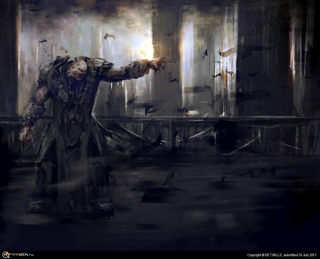 Gears Of War Fan Art 2 1024