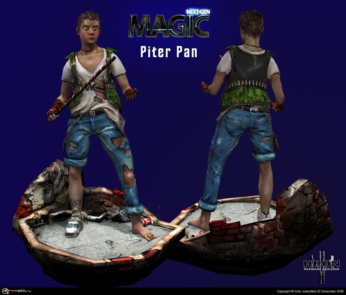 Piter Pan