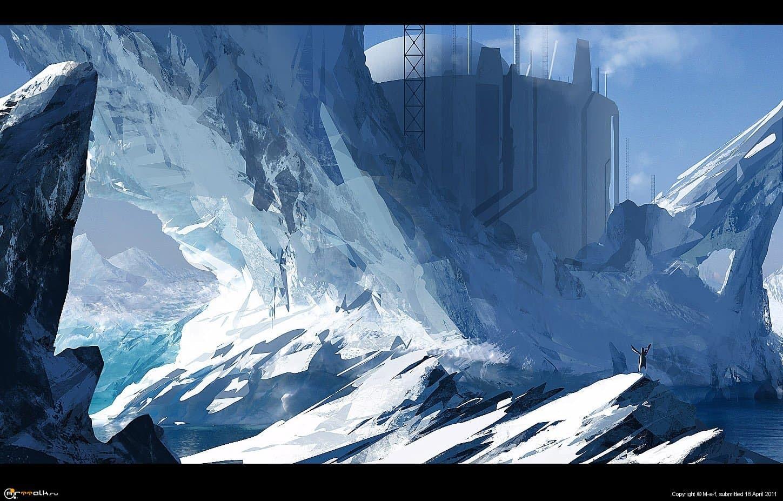 Snow Tower