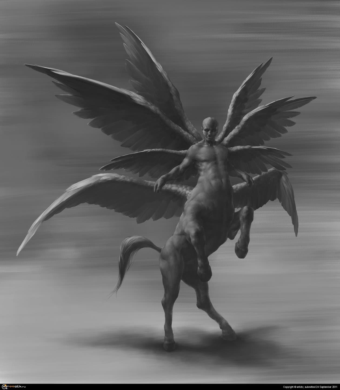 Angeltaur