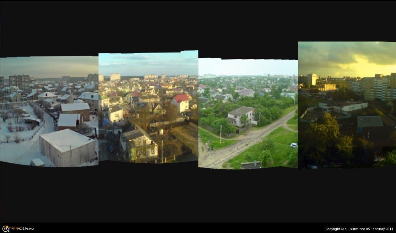 Panoramia