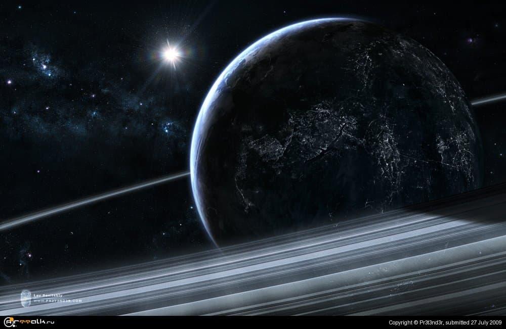Terra Insomnia