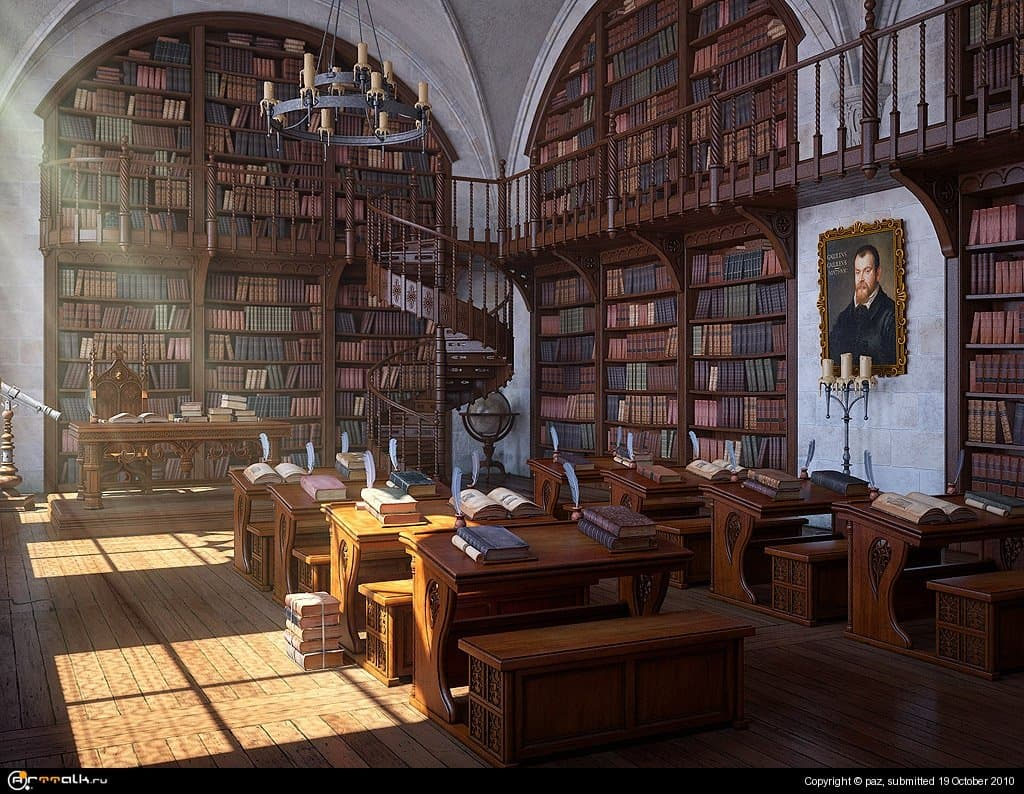Potter''s Classroom