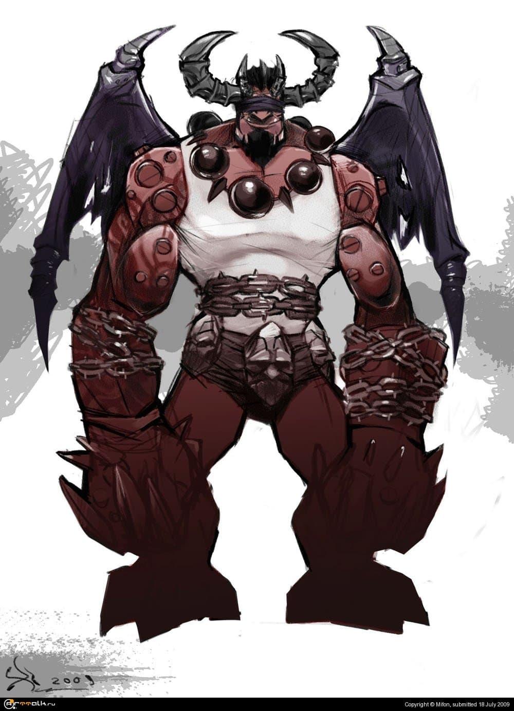 Devil ))