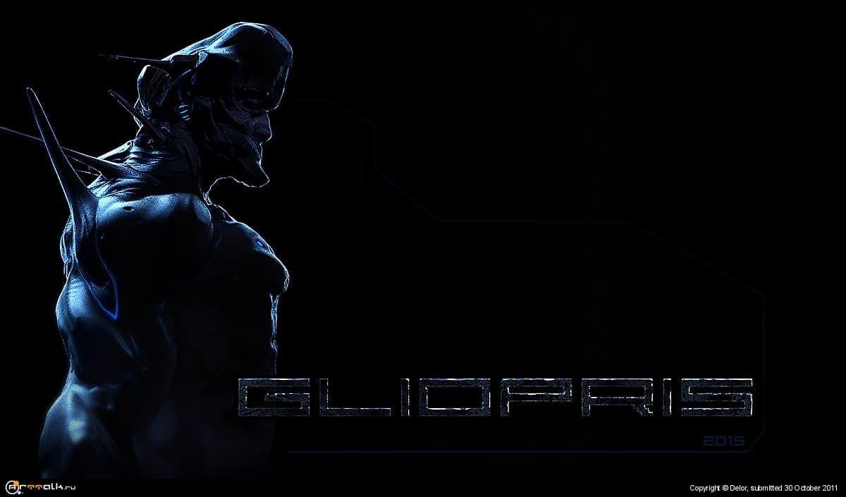 Gliopris
