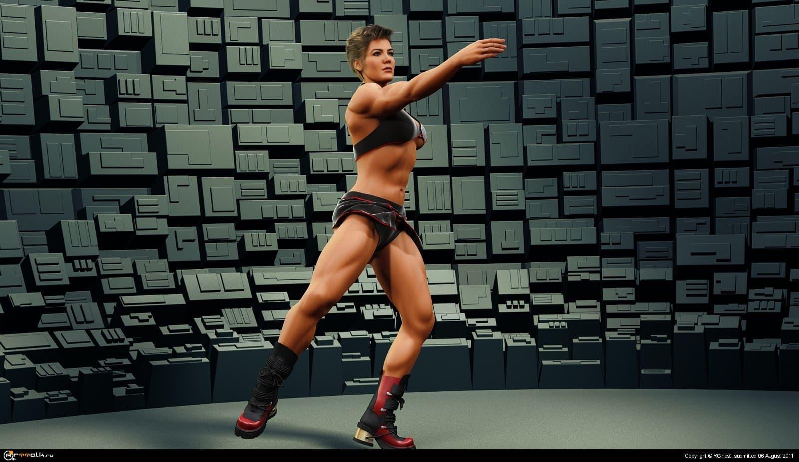 Veda Ballet