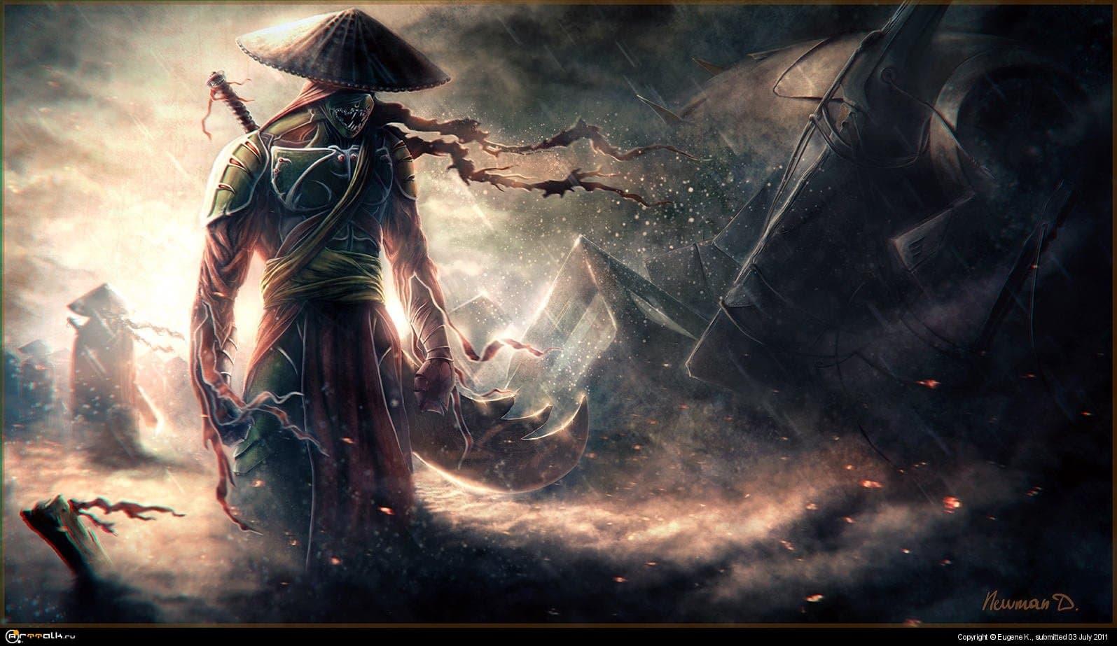 Warrior Of E)lipse