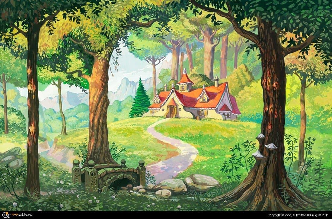 Rivendell (copy)