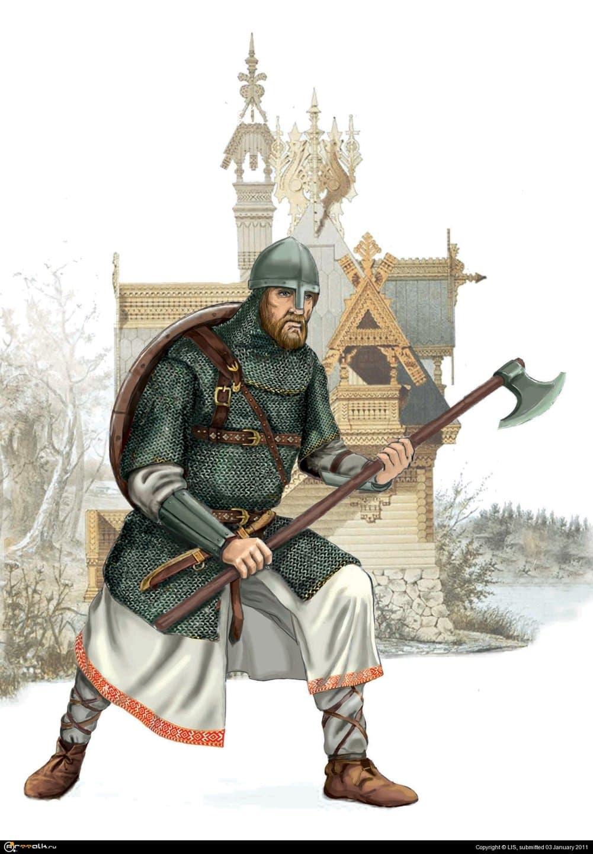 словянин