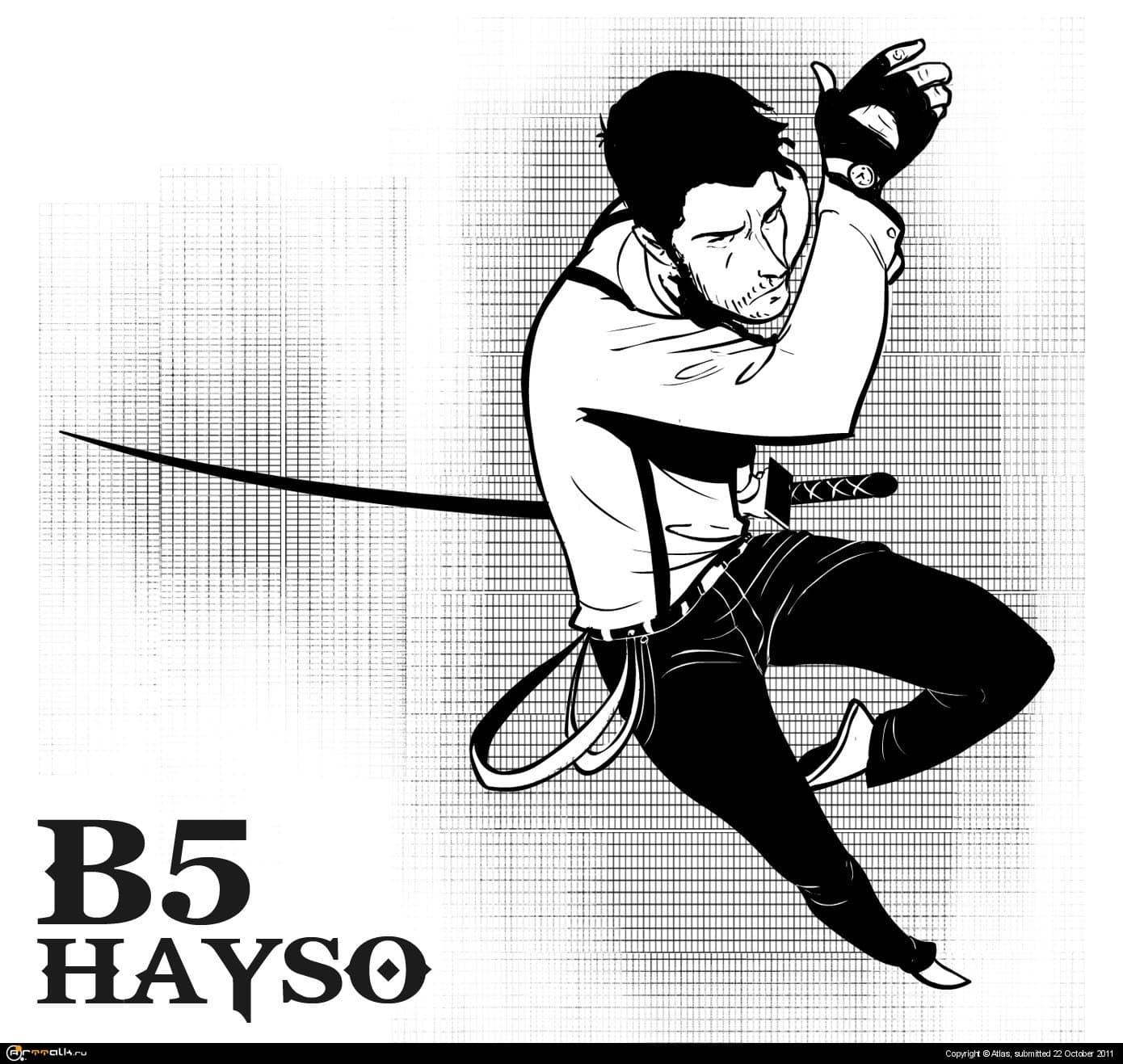 Hayso