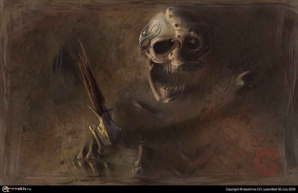 мертвец