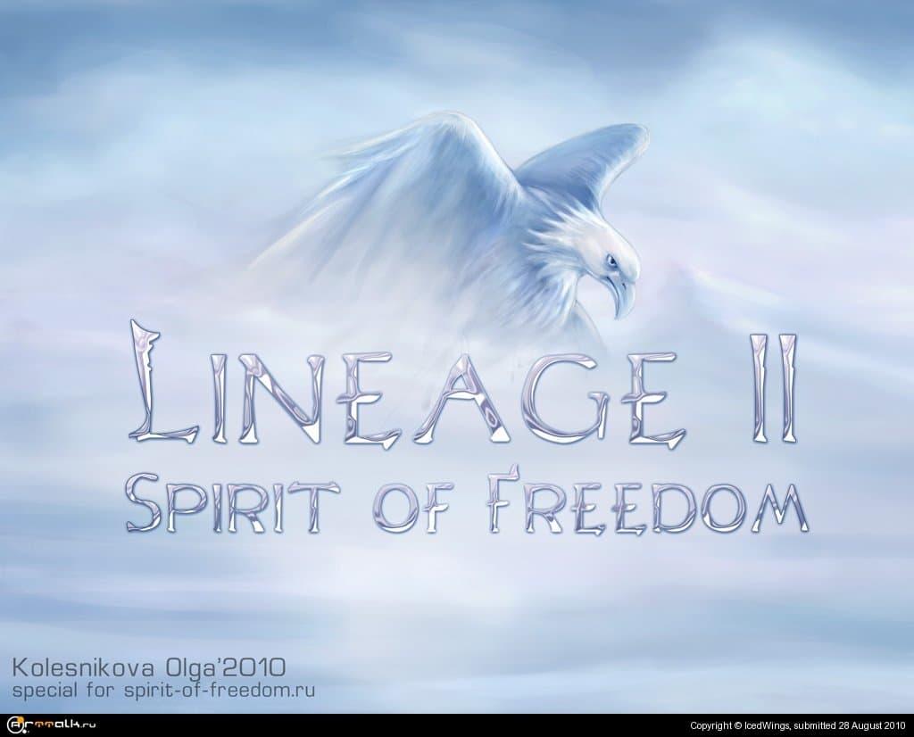 Орел для Spirit-of-freedom.ru