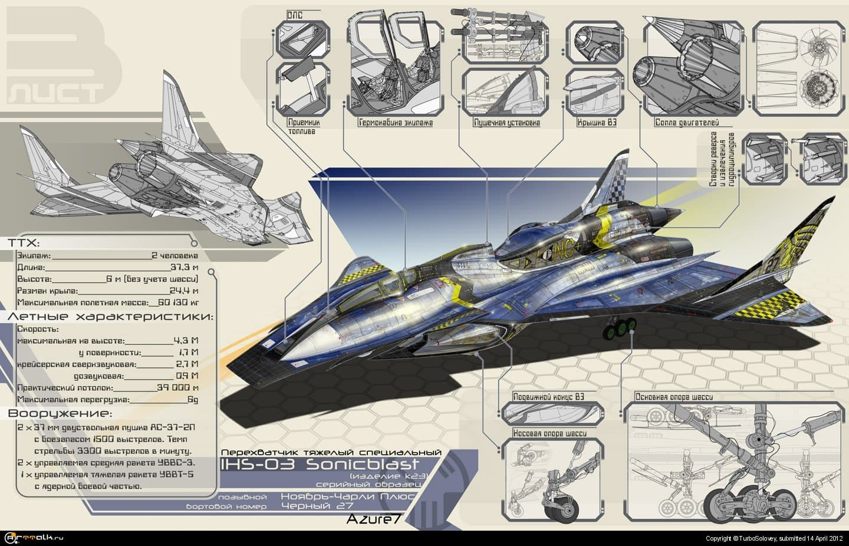 Ihs-03 Sonicblast