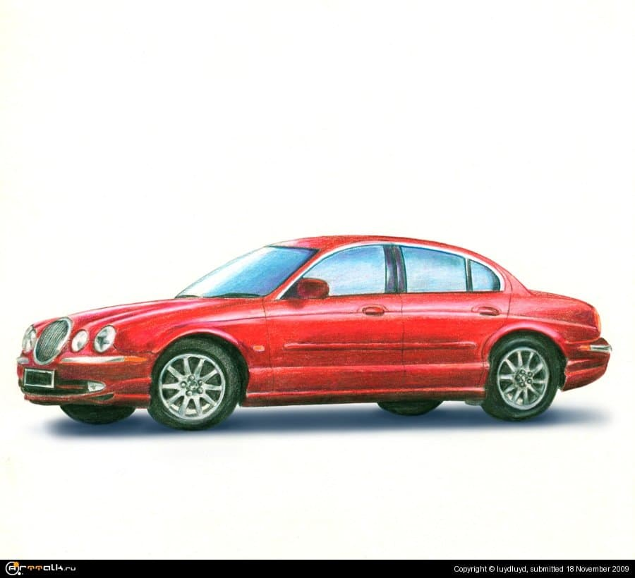 "\""Красная Машинка\"""