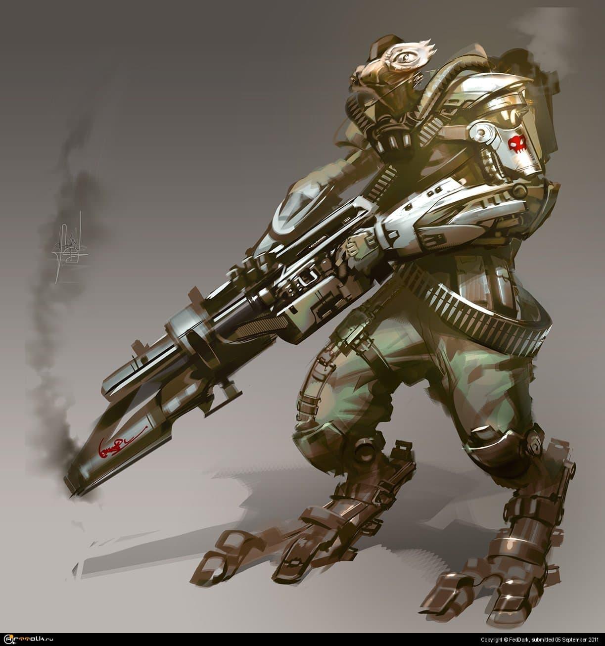 Battlefrog