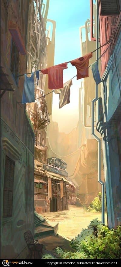 O.mirizium Metropolis