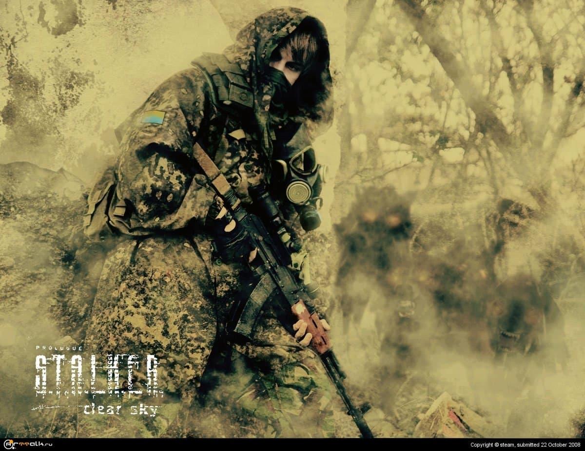 Stalker Cs