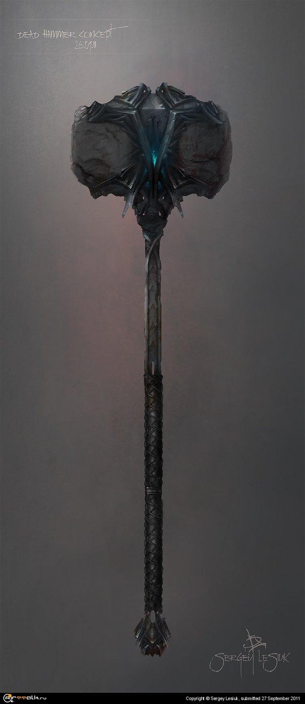 Dead Hammer