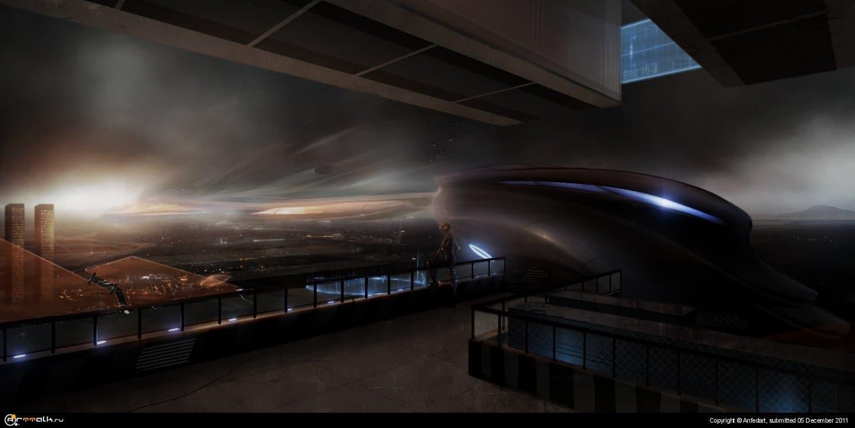 Concept City
