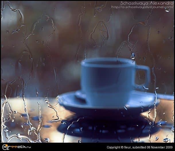 Wet Coffee
