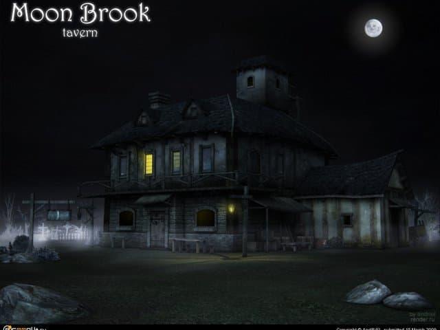 "Таверна \""moon Brook\"""