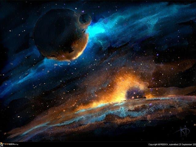 Космический холод